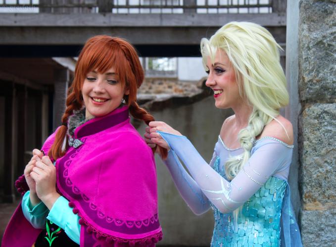Hemmeligheden bag Disneys Frozen enorme indtjening