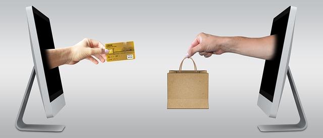 Spar tid i hverdagen – shop mere online