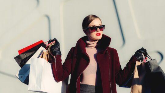 Sådan får du mest ud af din online shopping