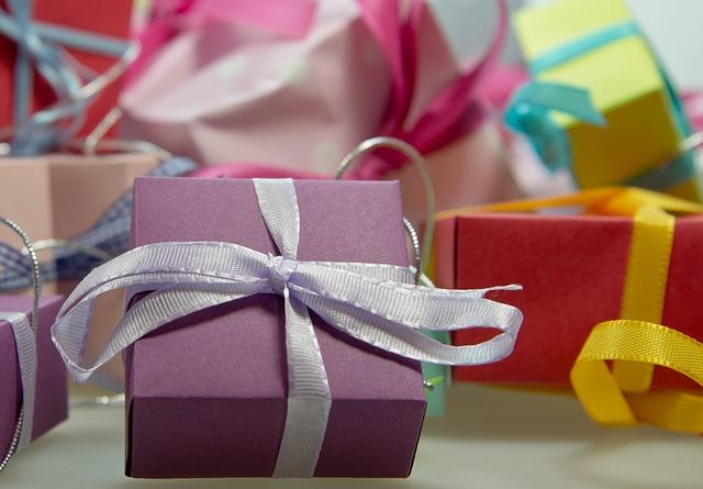 De perfekte gaver til konfirmanden – find dem online!