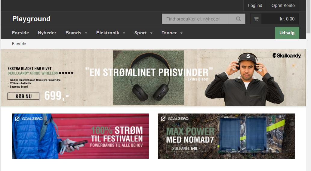Fokus på virksomheden: Playground.dk