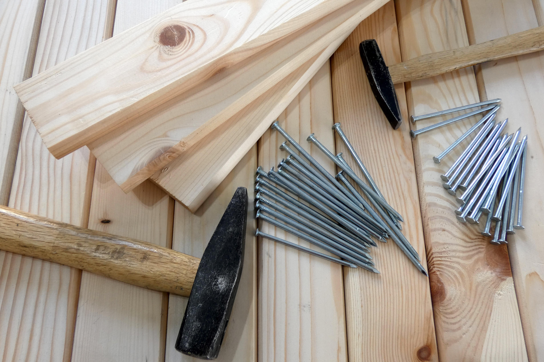 Køb byggematerialerne online – spild mindre tid