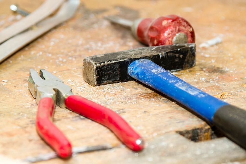 Håndværkervirksomheder er stadig ikke kommet på nettet